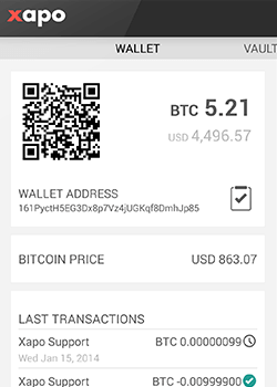 Killer rich bitcoin exchange rate